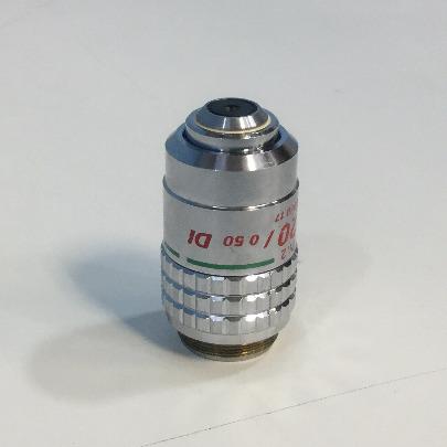 Nikon PH 2 Plan 20 / 0.50 DM 160 / 0.17 Objective Image