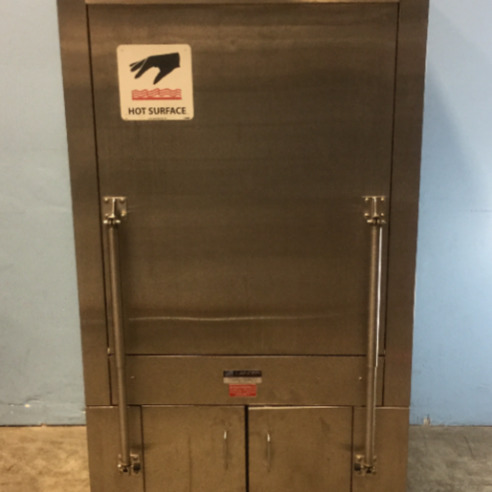 1600UP Freestanding Industrial Laboratory Washer