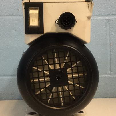 Trivac NT 10 Rotary Vane Vacuum Pump Image