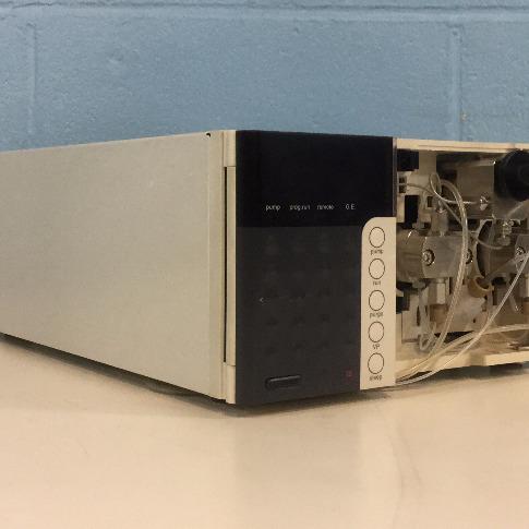 ESA 584 HPLC Pump Image