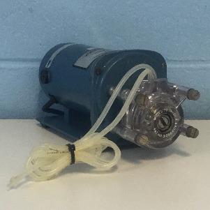 Cole-Parmer Masterflex 7553-20 Peristaltic Pump Image
