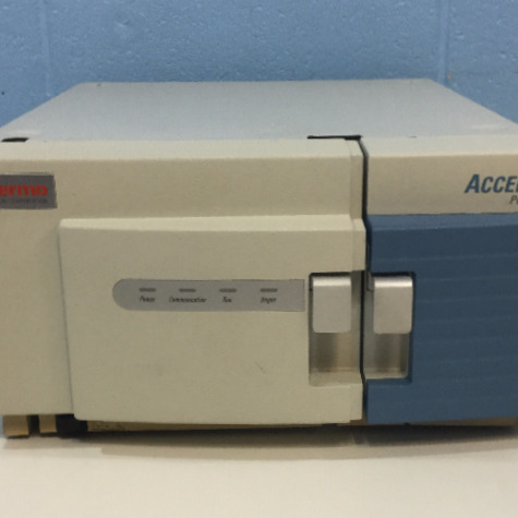 Thermo Scientific Accela Pump Image