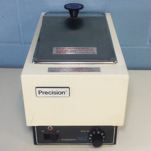 Precision 182 General Purpose Water Bath Image