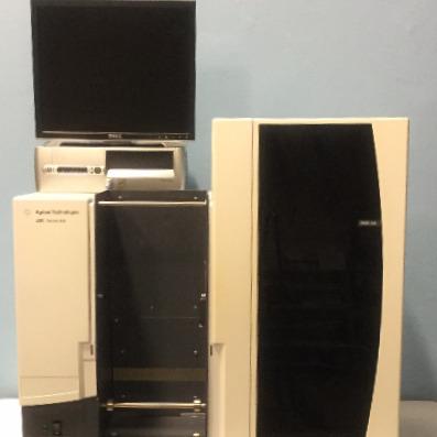 280Z AA Spectrometer Model G8437A Name