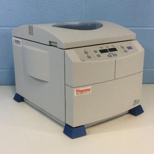 Thermo / Savant SPD111VP2115 SpeedVac Concentrator Image
