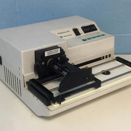 Labsystems Multidrop 384 Image