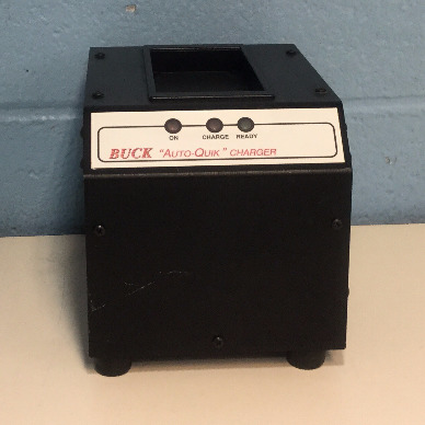 Buck Auto-Quik Charger Image