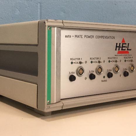 Hazard Evaluation Laboratory Limited Auto-Mate Power Compensation Image