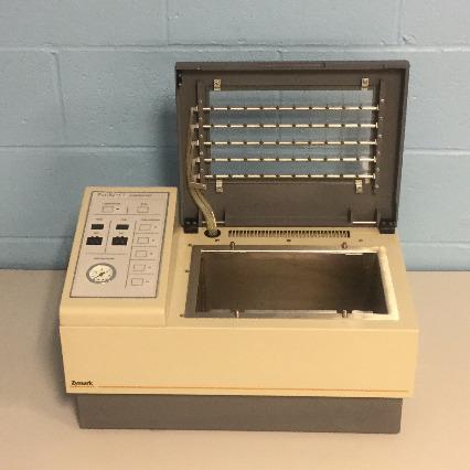 Zymark Turbo Vap LV Evaporator Image