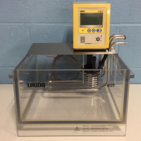 Lauda Brinkmann Ecoline Staredition E 212 Thermostat Image