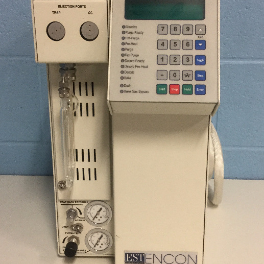 EST Analytical Encon Purge and Trap Concentrator Image