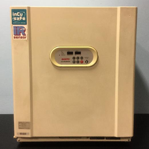 MCO-20AIC CO2 Incubator  Name