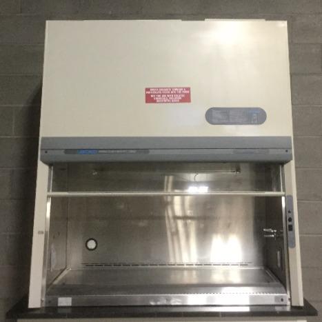 4' Delta Series Purifier Class II Biological Safety Cabinet Model #3620804