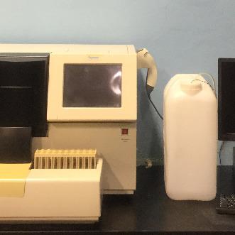 Sysmex CA-1500 Automated Blood Coagulation Analyzer Image