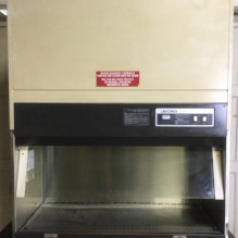 4 ft. Purifier Class II Safety Cabinet