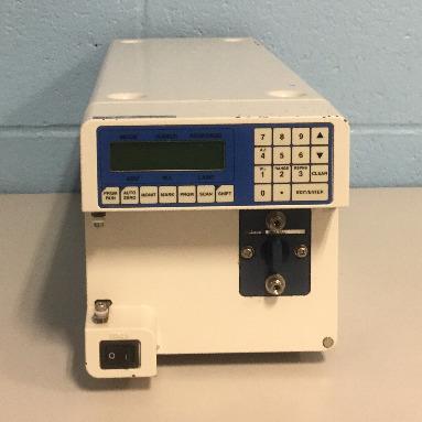 UV-2075 HPLC Pump
