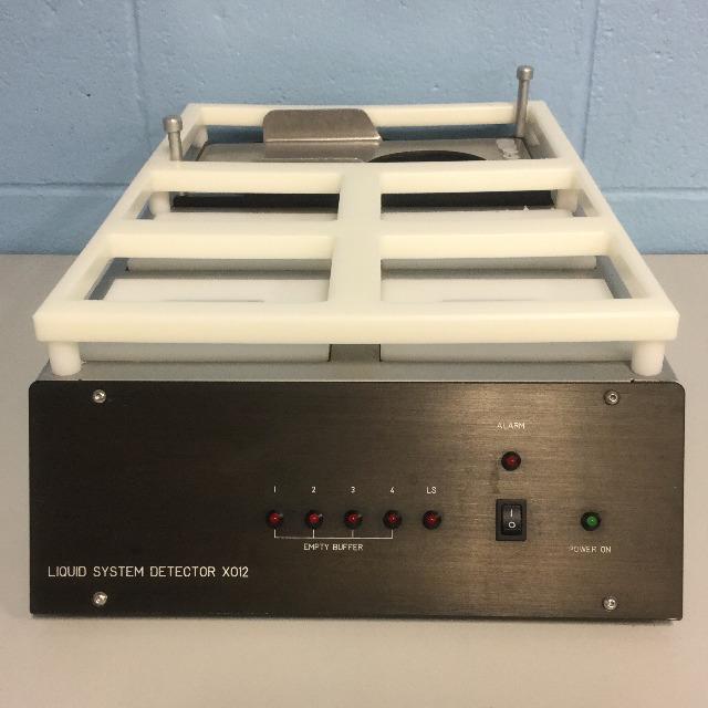 Liquid System Detector X012 Name