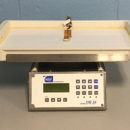Wave Biotech Bioreactor System 2/10 EH P/N BASE2EH Image