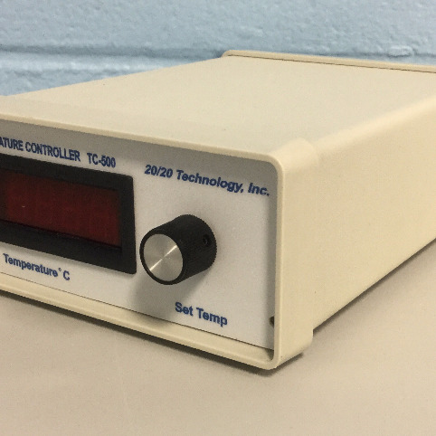 20/20 Technology Temperature Controller TC-500 Image