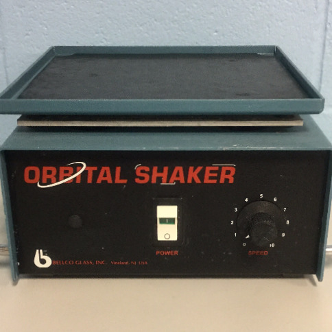 Bellco Biotechnology Orbital Shaker CAT No. 7744-01000 Image