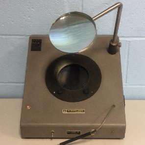 New Brunswick Scientific Co C-110 Colony Counter  Image
