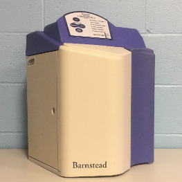 Thermo Scientific Barnstead D12671 RO Reverse Osmosis Water System Image