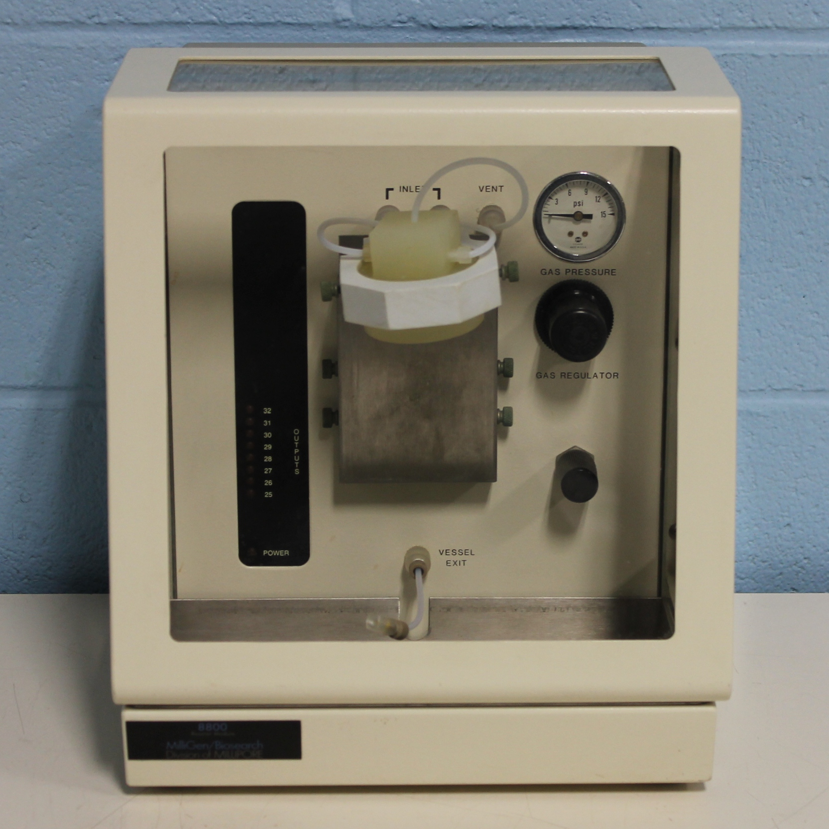 Milligen BioSearch 8800 Reactor Module Image
