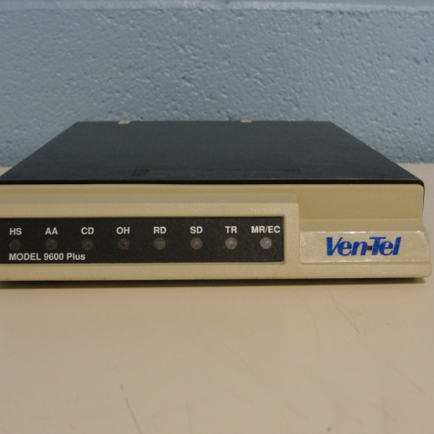 9600 Plus II Fax Modem Driver