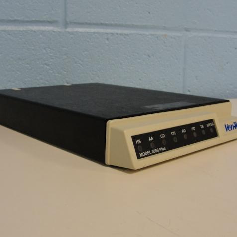 Ven-Tel 9600 Plus II Fax Modem Driver Image