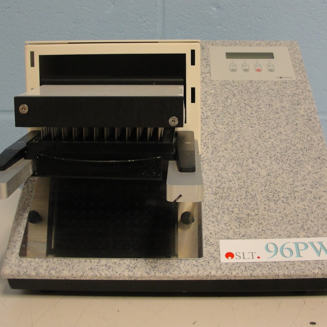 96PW Microplate Washer