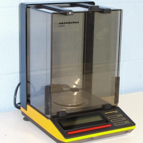 Sartorius A200S Electronic Analytical Balance Image