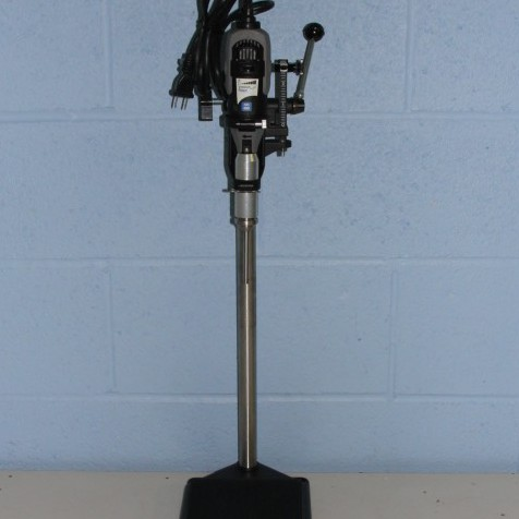 VWR PowerMax AHS (Advanced Homogenizing System) 200 Image