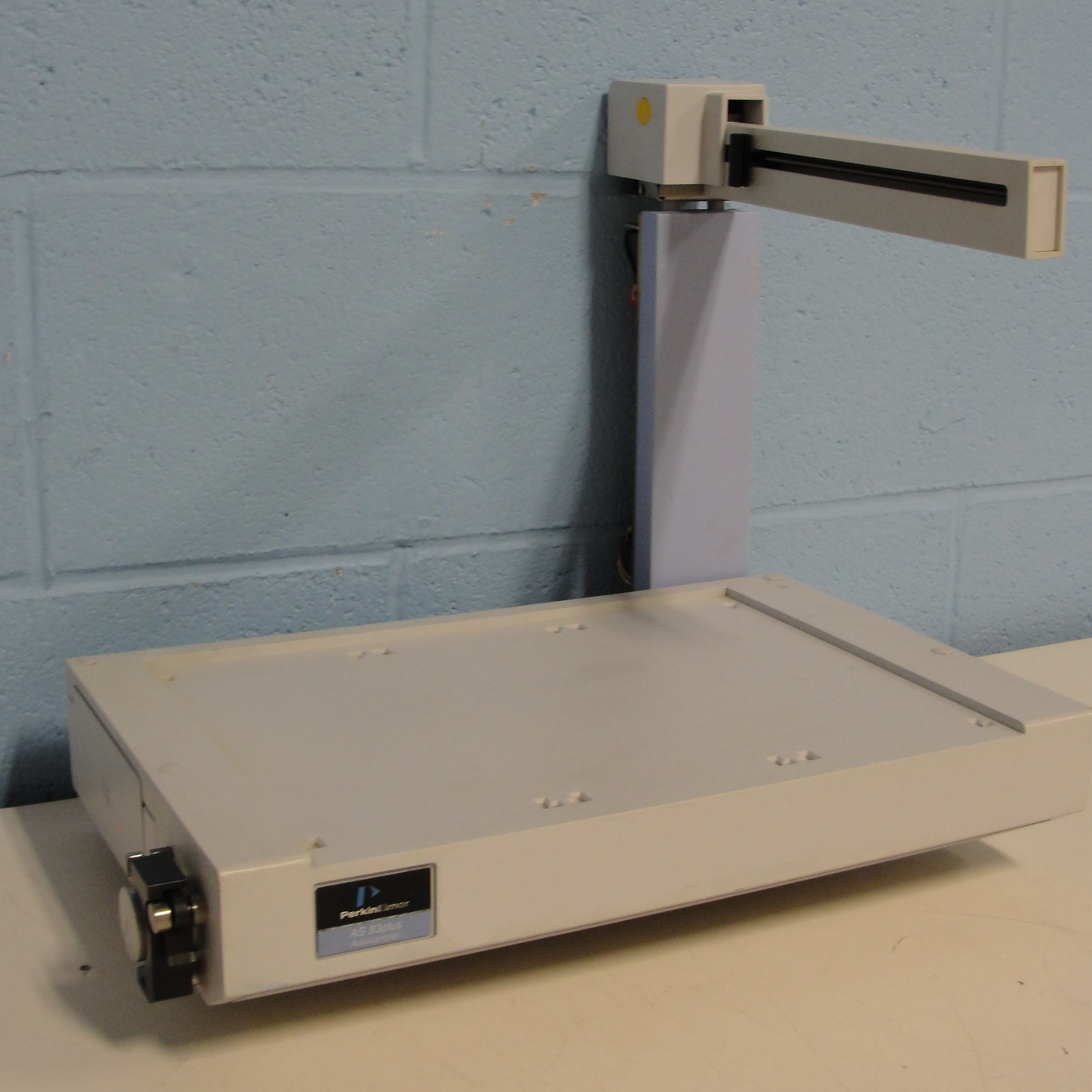 Perkin Elmer AS 93 Plus Autosampler Image
