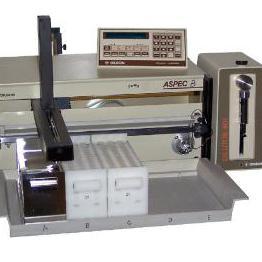 Gilson ASPEC B Sample Processing Pump System Image