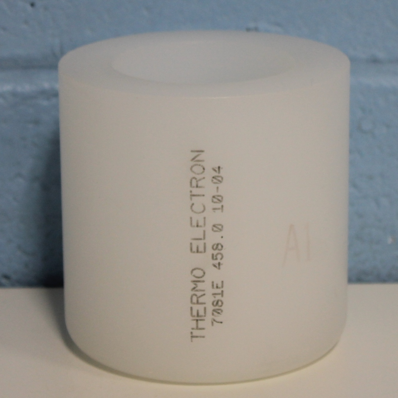 Thermo Electron Corporation Aerocarrier Adapter 1 x 250 ml Conical (unsealed) CAT No. 7081E Image