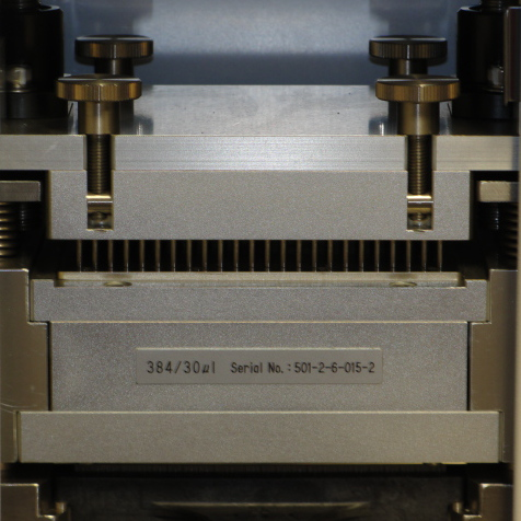 Thermo Scientific / Matrix Air Displacement, 384 Channel Image