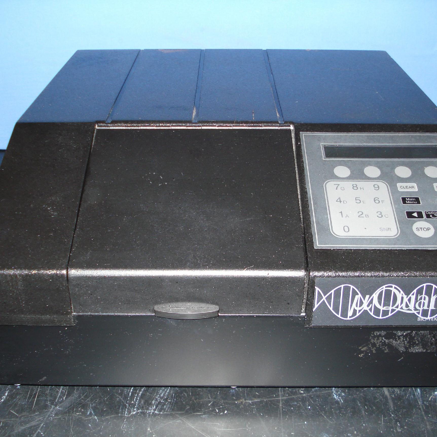 BioTek Alpha Quant Image