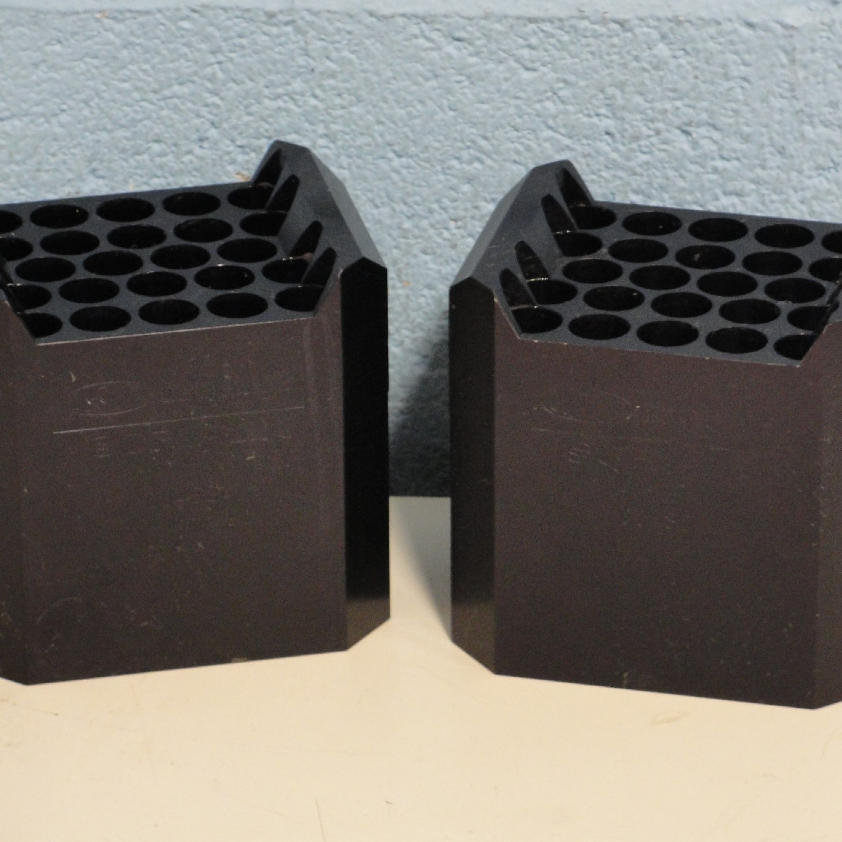 Sorvall Aluminum 24-place 5mL Carriers Image