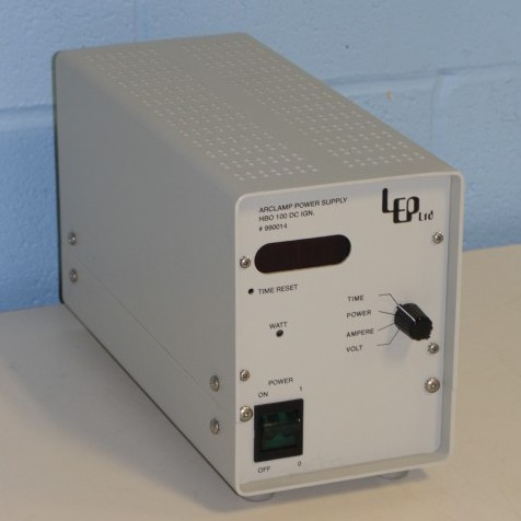 LEP Ltd Arc lamp Power Supply Image