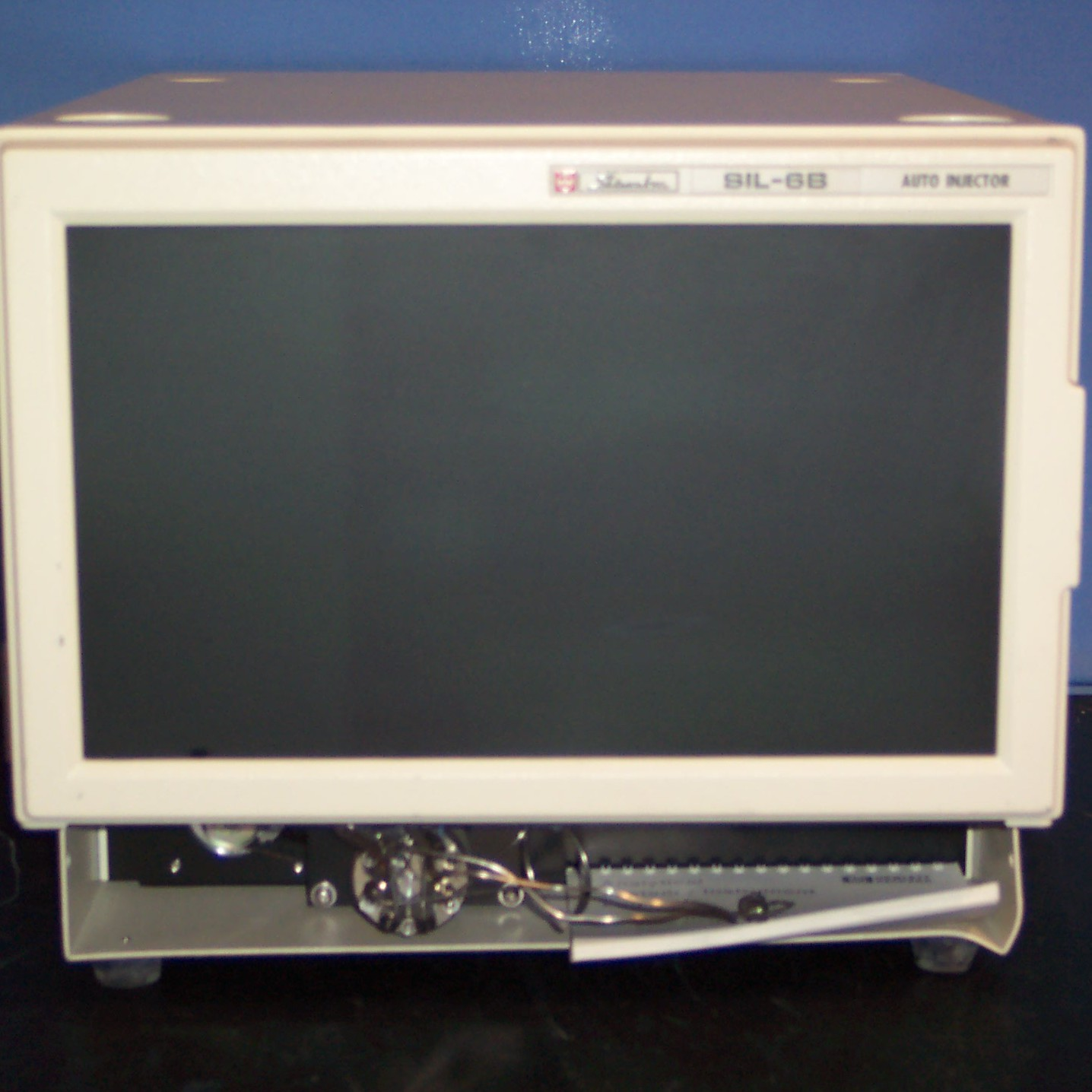 Shimadzu Auto Injector Model SIL-6B Image