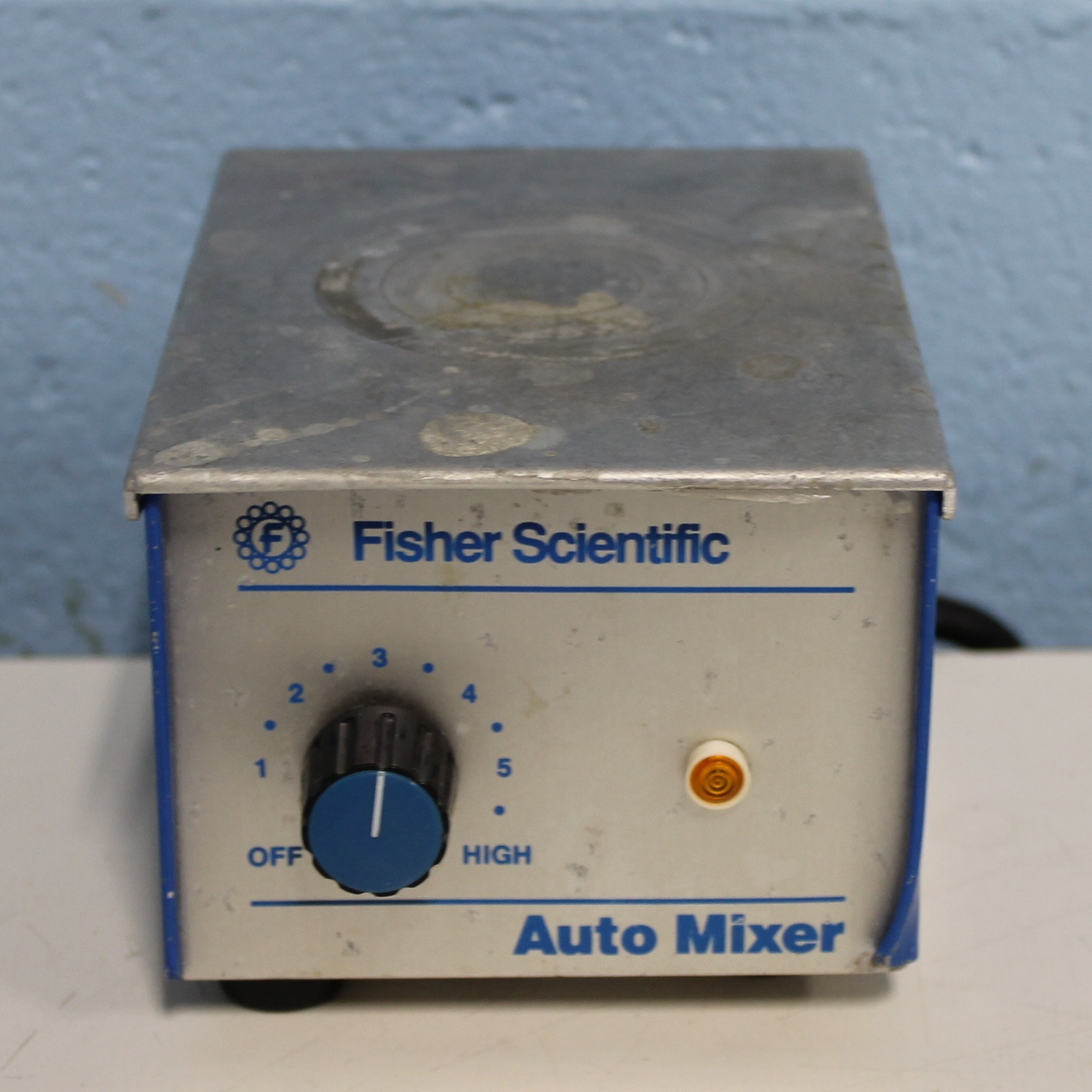 Fisher Scientific Auto Mixer Image
