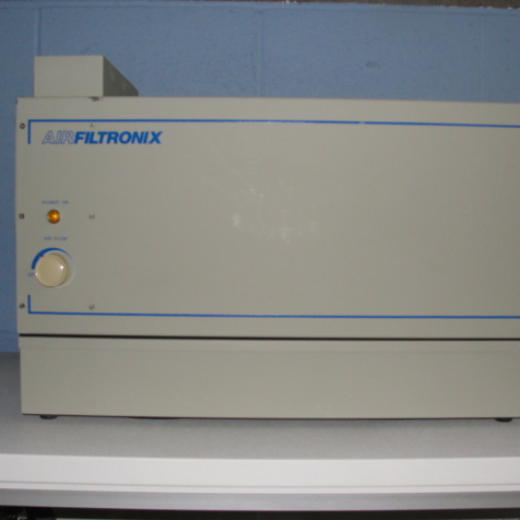 Tomtec Autogizer Automated Homogenizing System Model 700 Image