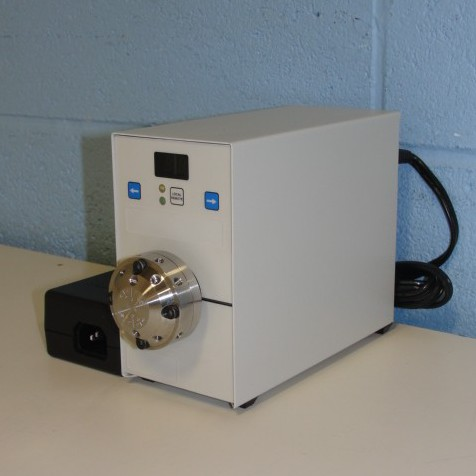 Rheodyne Automated Switching Valve Model EV501-104 Image