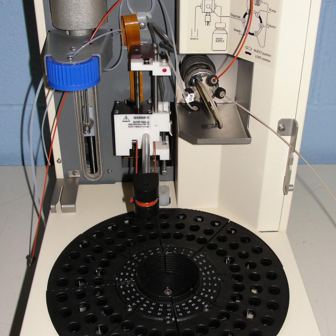 ESA Autosampler Model 540 Image