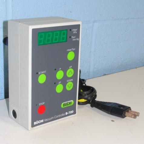 Buchi B-720 Vacuum Controller Image