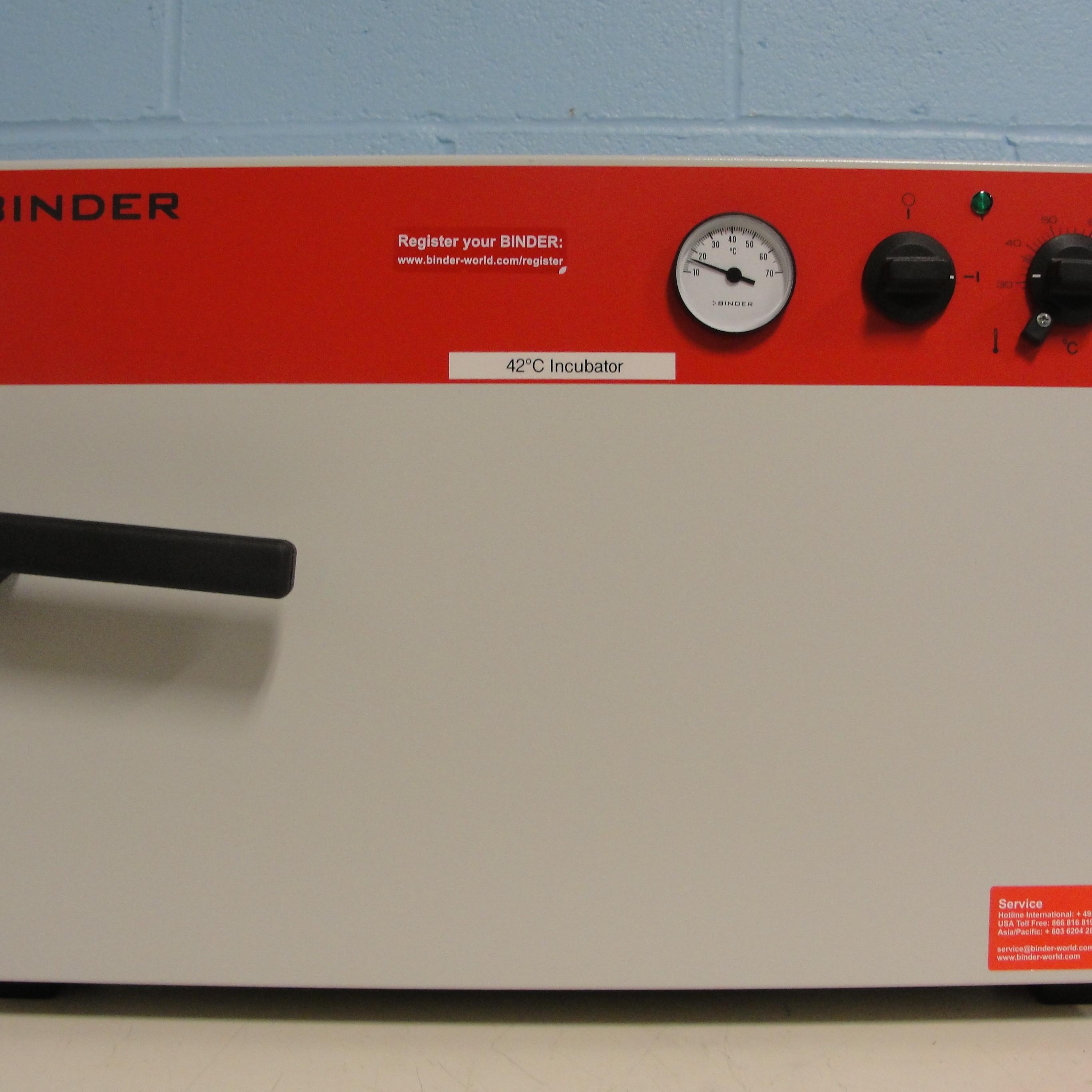 B28 Incubator
