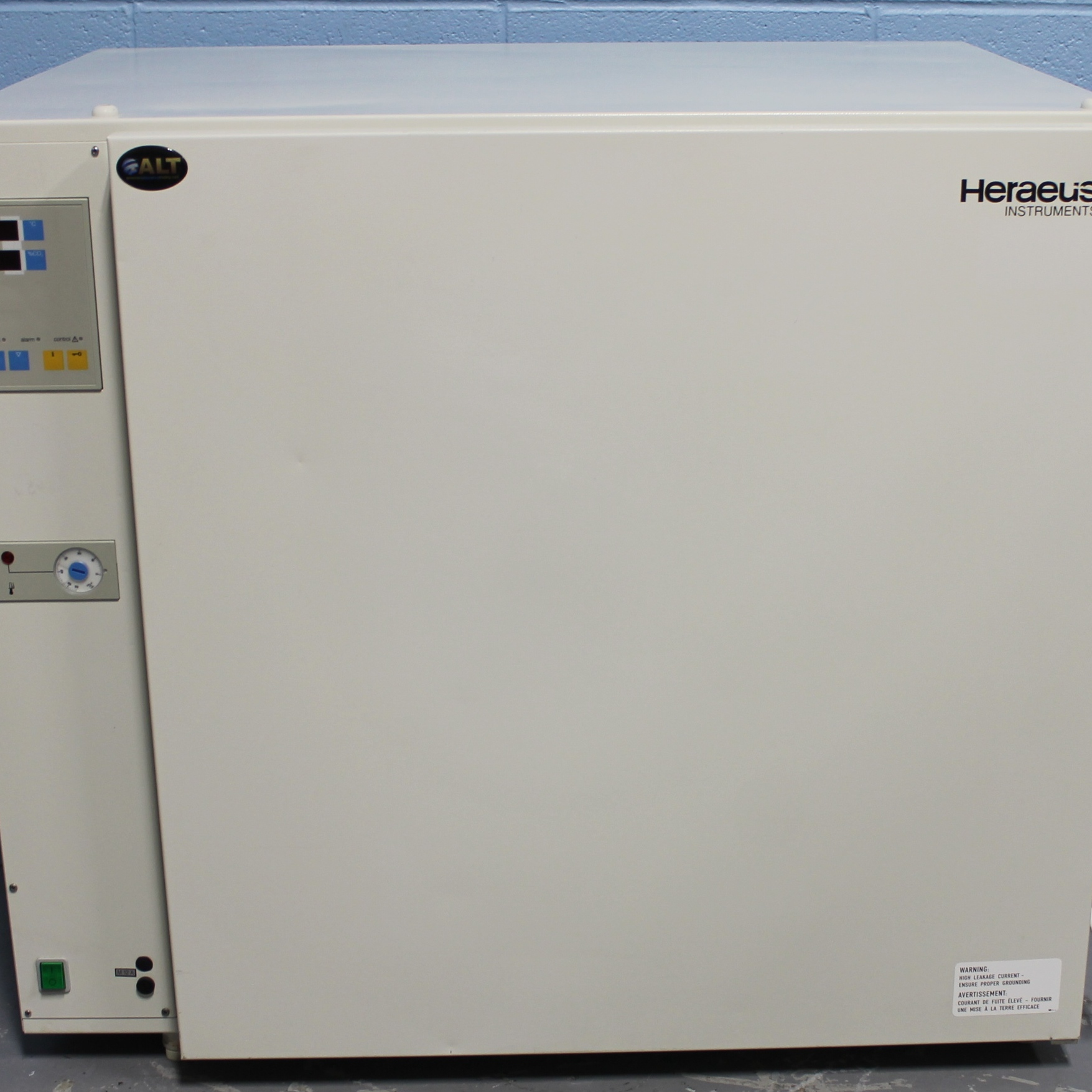 Heraeus B 5060 CO2 Incubator Image