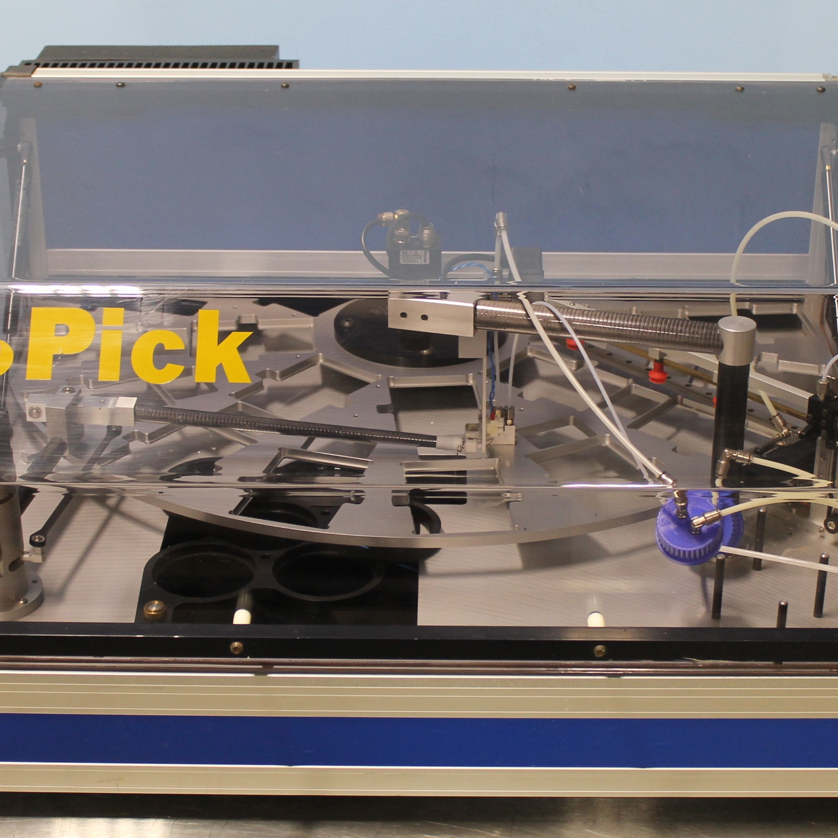 Biorobotics BP600 Automated Colony Picking Robot Image