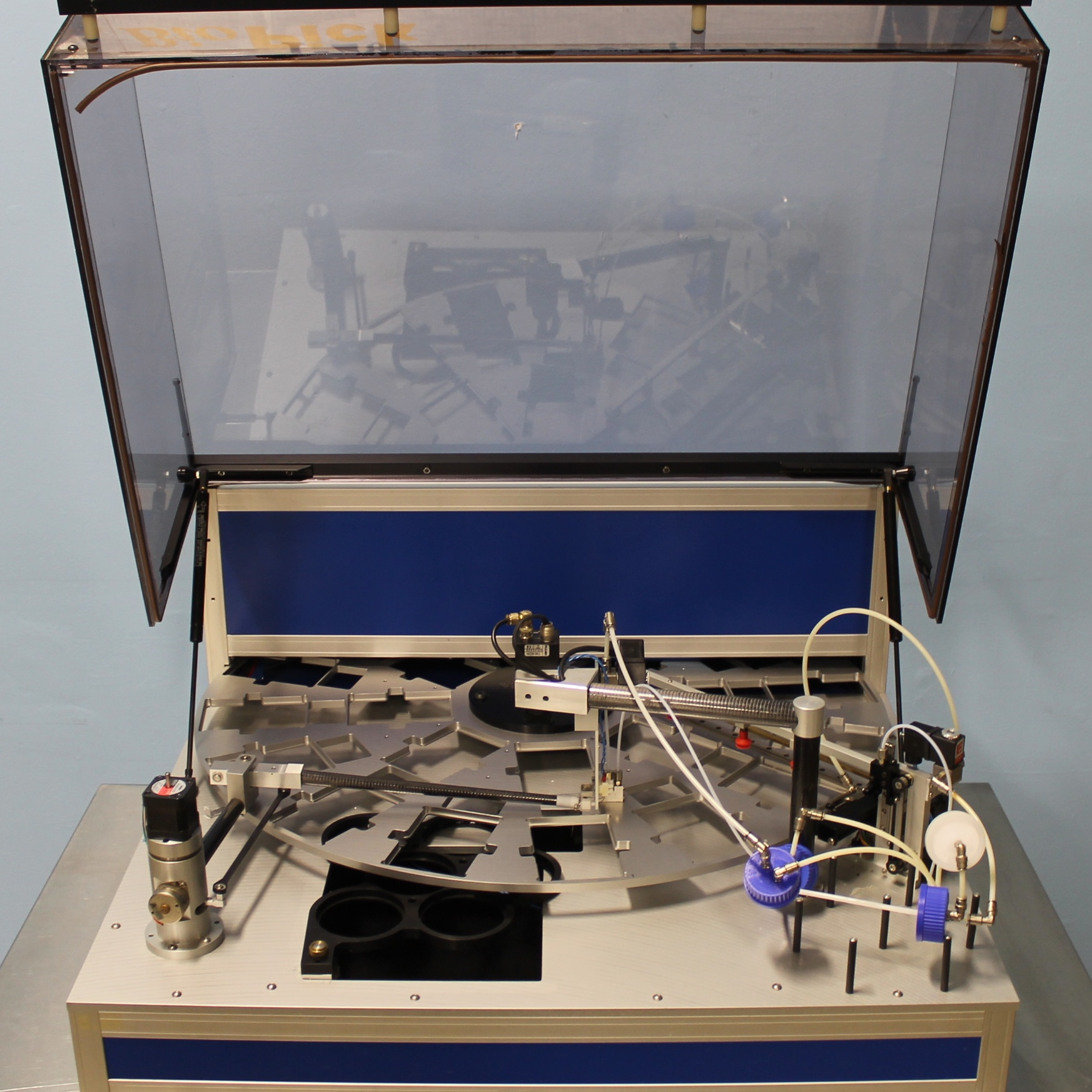 Biorobotics BP600 Automated Colony Picking Robot Image