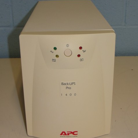 APC Back-UPS Pro 1400 Image